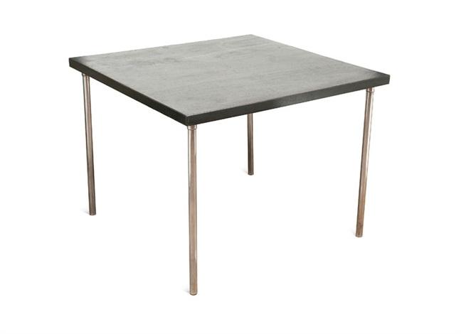 Tisch B 14 Von Marcel Breuer Auf Artnet