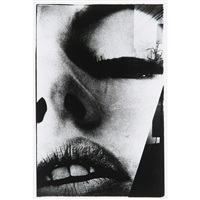 from a hunter by daido moriyama