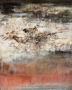 artwork 140661 by zao wou ki