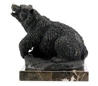 a bear by artemi lavrentievich ober