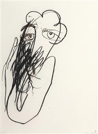 katherine by brett whiteley