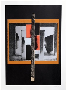 artwork by louise nevelson