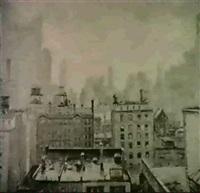 over new york roffs by wells m. sawyer