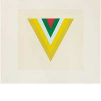 echo by kenneth noland