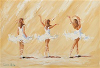 dancers by lorna millar