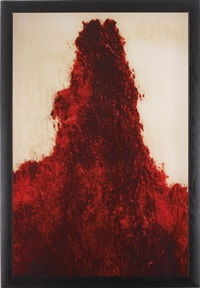 red river #6 by andres serrano