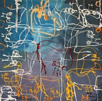 dreams iii by duke asidere