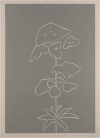 yarrow by alex katz