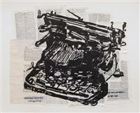 a universal archive by william kentridge