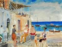 ischia by mario cortiello