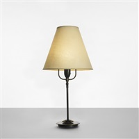 adjustable table lamp by knud andersen