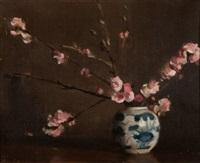 oriental still life by alma figuerola