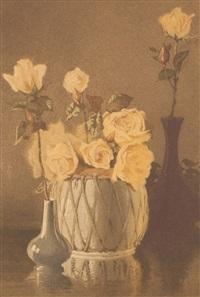 roses by henri van raalte