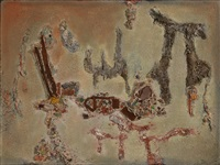 matter painting by wim de haan