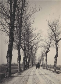 november days, munich by alfred stieglitz