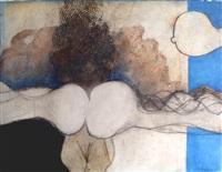 untitled (sage) by douglas portway