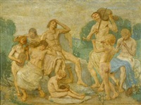 the musicians by john ramsey conner