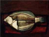 fish by john louis laurent