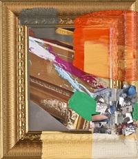 untitled (2 works) by jessica stockholder