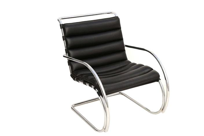 An Mr Lounge Chair Von Ludwig Mies Van Der Rohe Auf Artnet