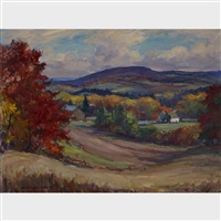 october mood by manly edward macdonald
