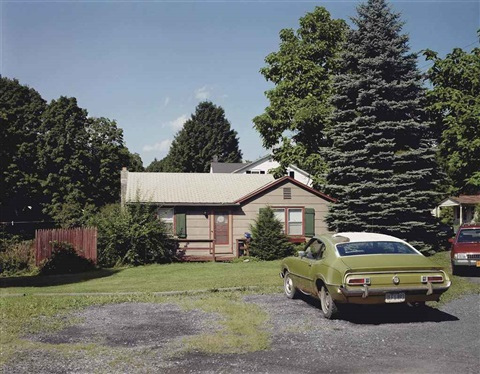 untitled (from the hudson valley) by stephen shore