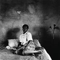 miriam diabe, housewife, orlando east, soweto by david goldblatt
