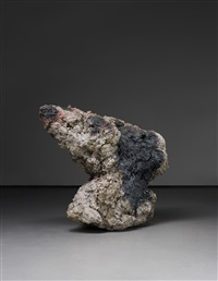 anvil by phyllida barlow