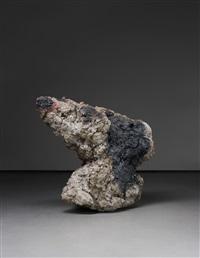 anvil by phyllida barlow