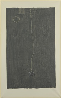no by jasper johns