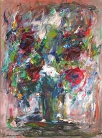 fleurs by elemer vagh-weinmann