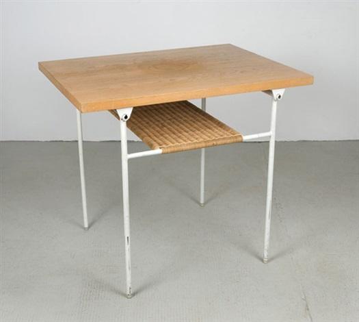 Tisch Expo By Egon Eiermann