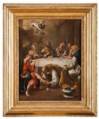 cena in casa del fariseo by onofrio avellino