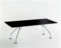 nomos table by lord norman foster