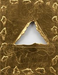 g6-121 triangle window by nobuo sekine