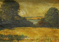 fields and woods by yarnall abbott