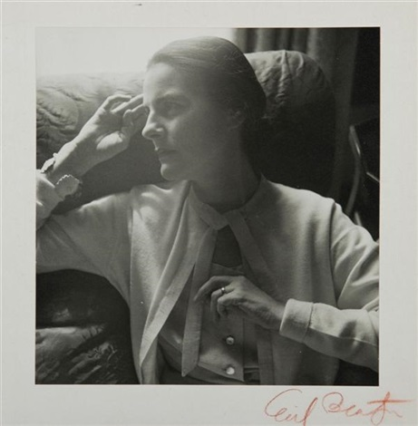 mary mac carthy by cecil beaton