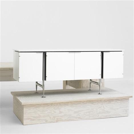 cabinet by alexander hayden girard