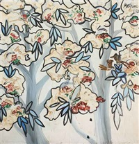 bunga by krijono