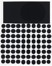 laika by victor vasarely