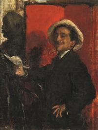 la lieta novella by antonio mancini