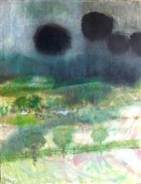 landscape by douglas portway