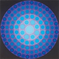 koer by victor vasarely