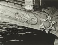 rosette pont alexandre iii. paris by ilse bing