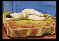le nu de kiki de montparnasse by moïse kisling