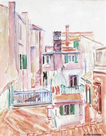 dal mio studio by eugenio da venezia