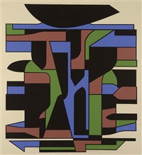 vidje by victor vasarely