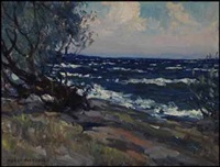 lakeshore by manly edward macdonald