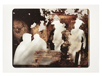 ghosts of ufa by richard hamilton