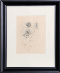 untitled 2 by hans bellmer